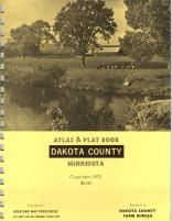 Title Page, Dakota County 1972